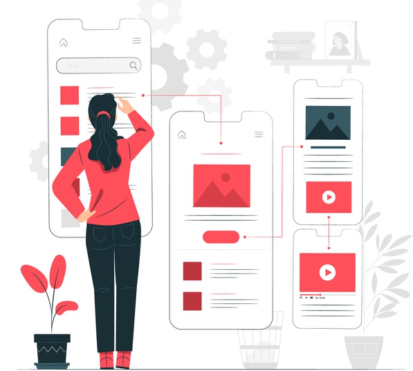 App Design and Development Company
