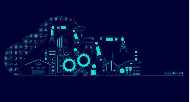 Industry 4.0 Development