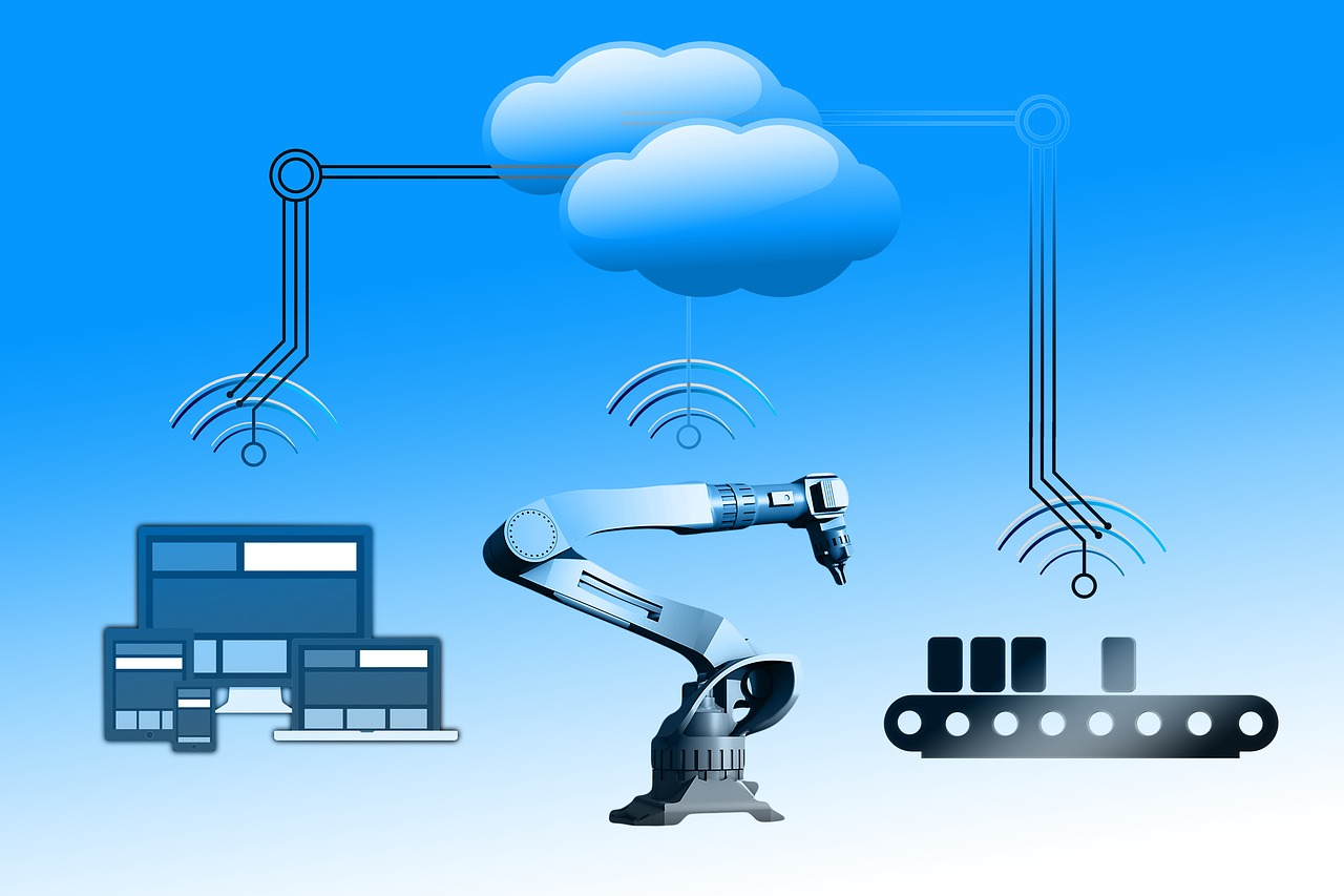 Industry 4.0 Development