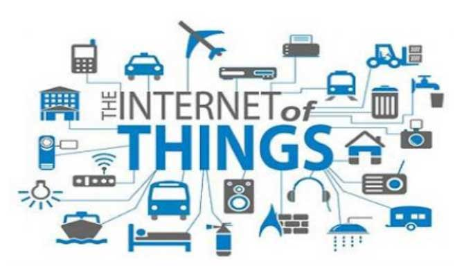 Advantages or Benefits of internet of things (IoT)