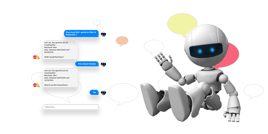 What is a chatbot virtual assistants? - Mobinius
