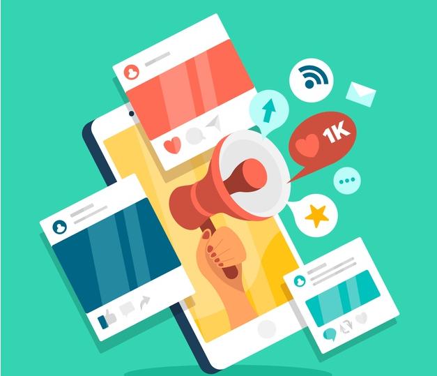 Blockchain in Digital Marketing