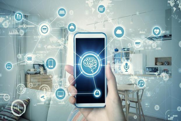AI Smart Phones