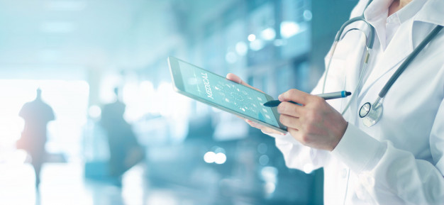 What is Digital Transformation in Healthcare