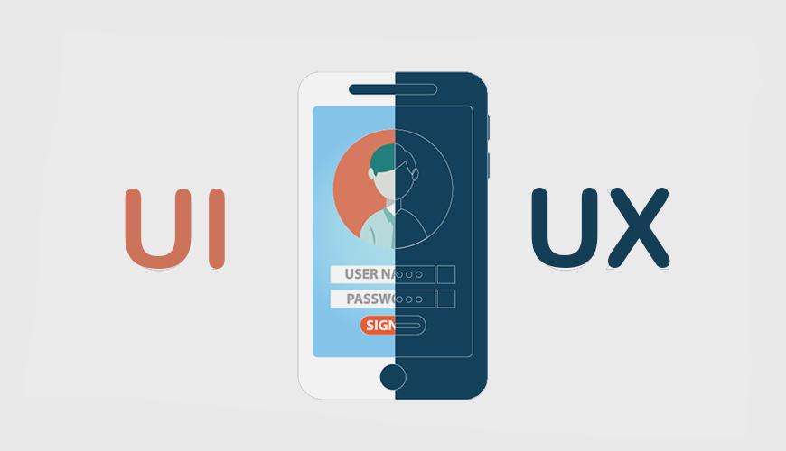 UI UX Development Company