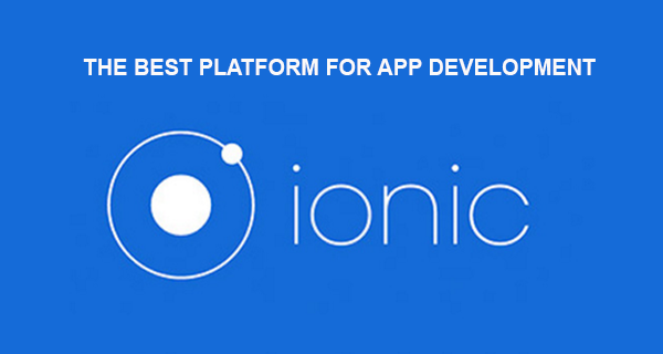 hire ionic developer