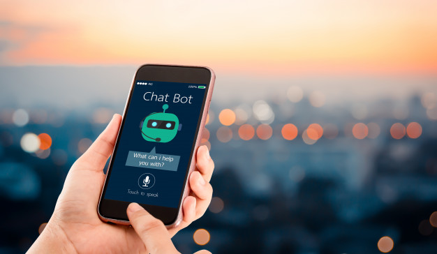 chatbot development company in usa