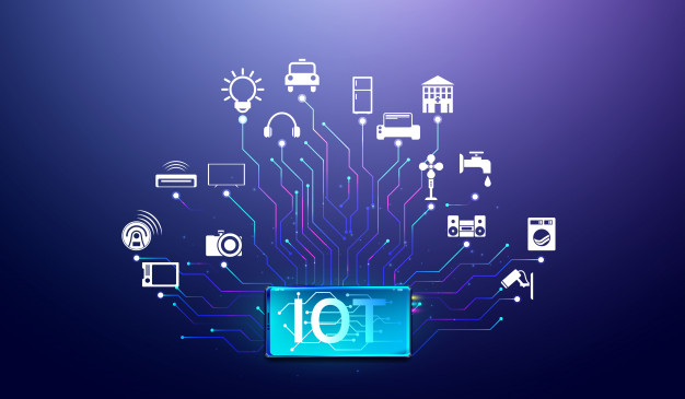 Top 10 Internet of Things trends that will rule in 2020 - Mobinius
