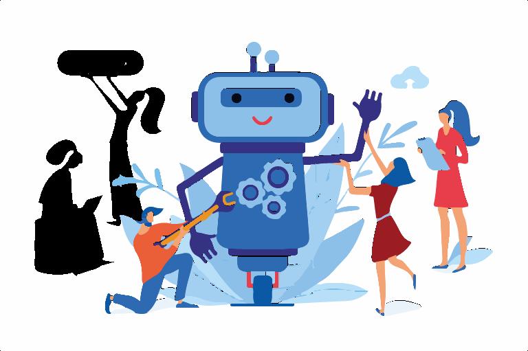 chatbot development company