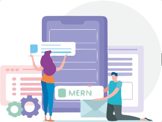 MernStack development company