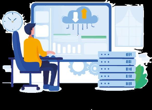database management company