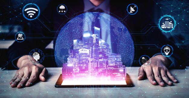 IoT services company