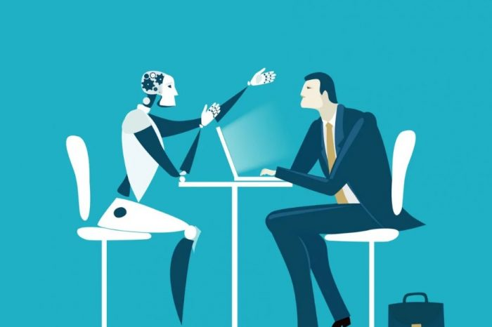 AI technology in HR