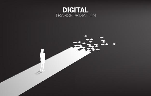 digital twin applications