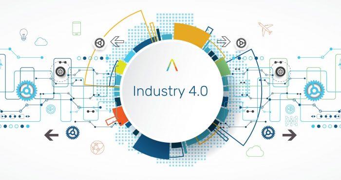 industry 4.0 revolution