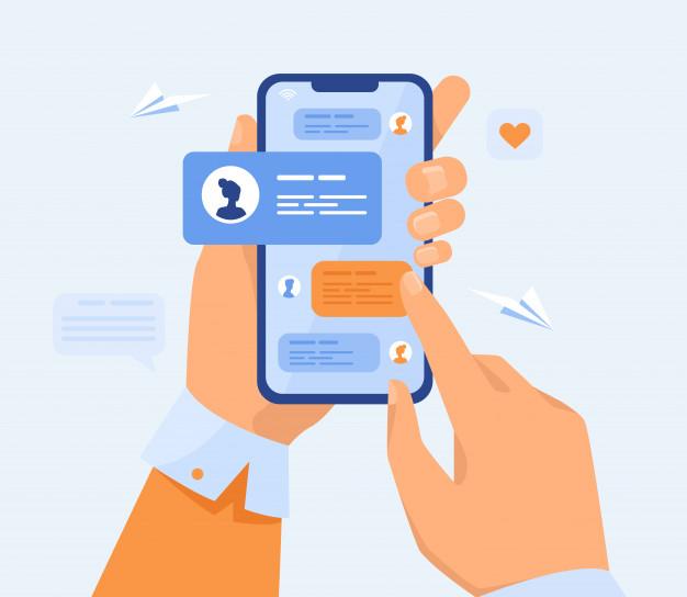 Mobile app backend development