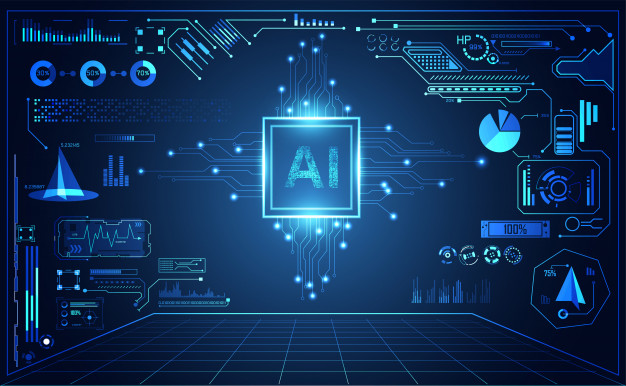artificial intelligence company