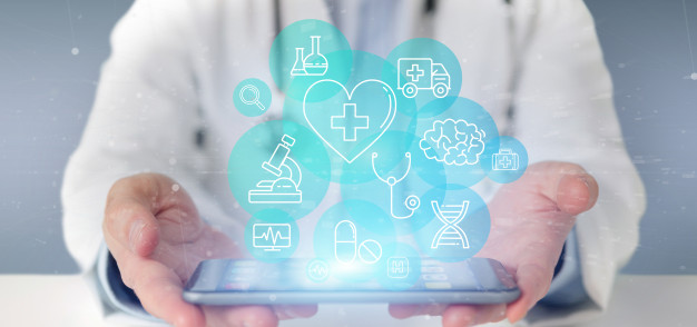 blockchain and ai in healthcare