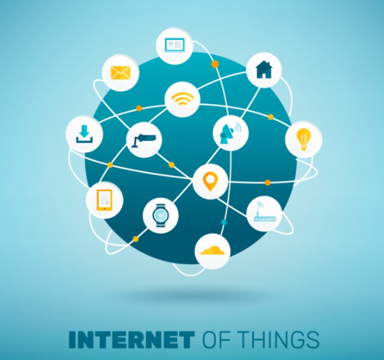 iot benefits in bussiness