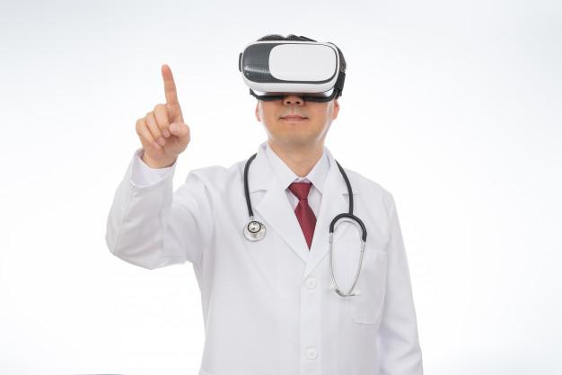 Augmented realityin healthcare