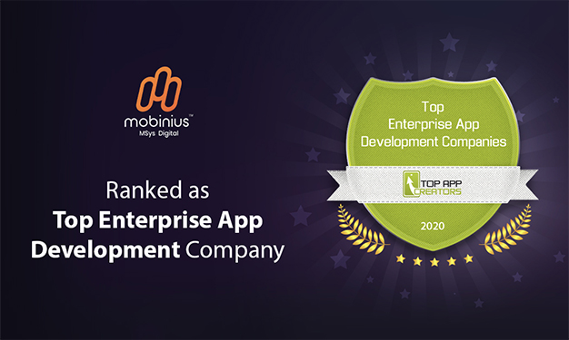 enterprise app development companies