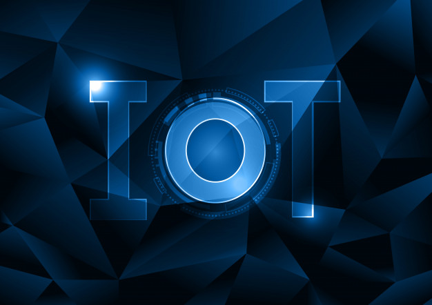 iot solution providers usa