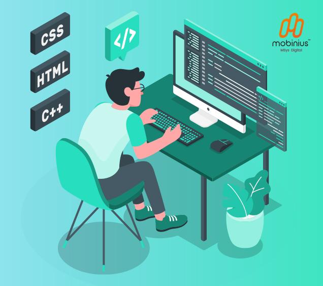 Top Node.js Development Company