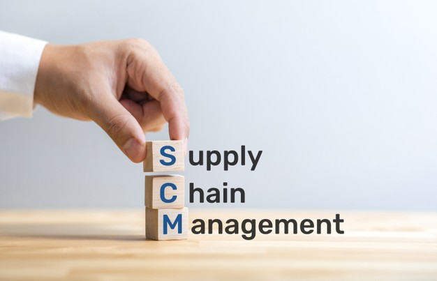 iot in supply chain management