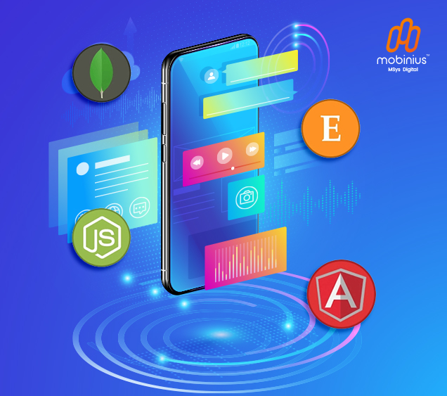 MEAN Stack in 2021:Best Framework for Web App Development
