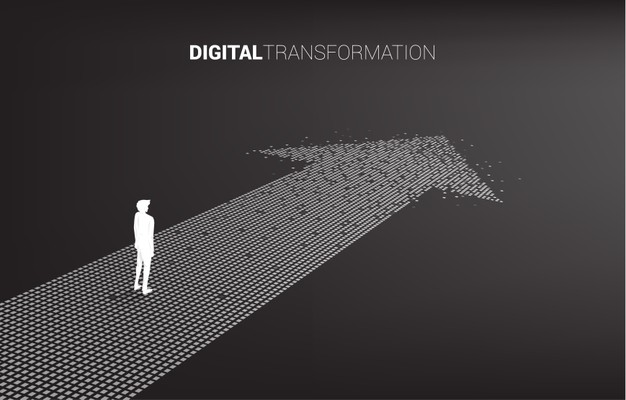 digital transformation company