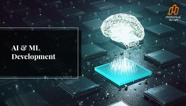 AI ML Development Companies