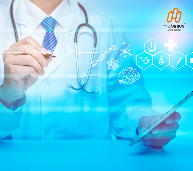 Digital Twin Revolution in the Healthcare Industry 2021