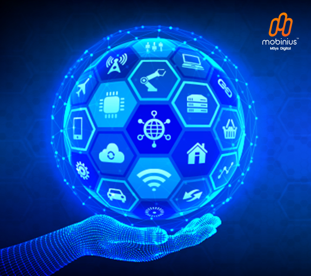 IoT Trends in Manufacturing Industry 2021