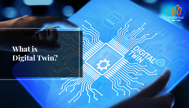 What is Digital Twin?