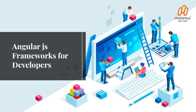 angularjs framework for developers