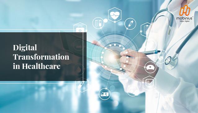 Digital Twin in Healthcare