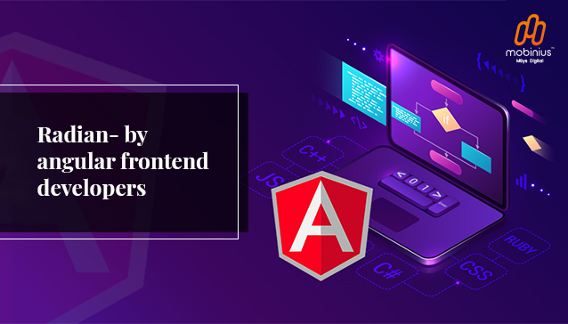 Angular Js Web App Development