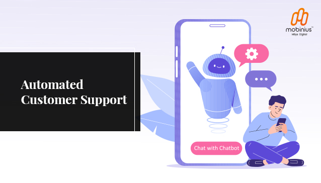 Automated Customer Support