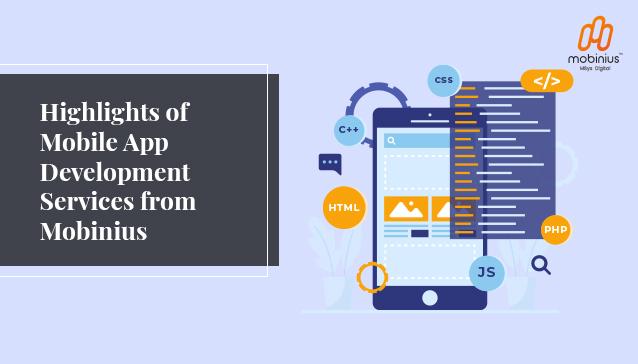 Mobinius Chosen as the Top Effective App Development Companies in the USA