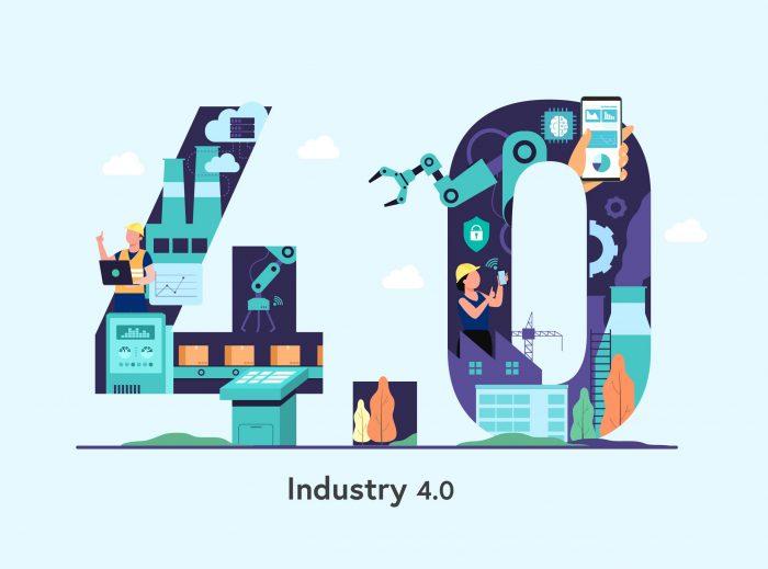 digital twin in industry 4-0