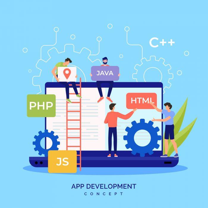 mernstack development services