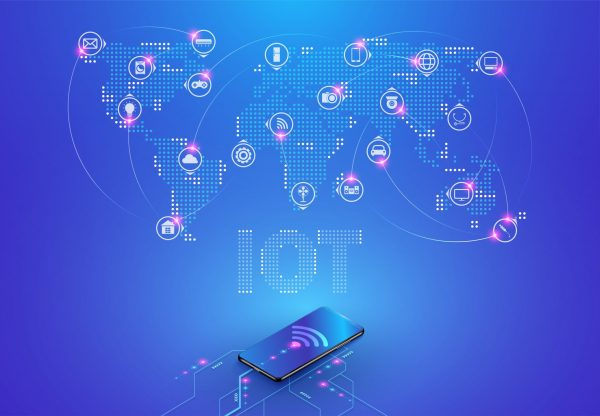 Automation Trends and IoT Predictions